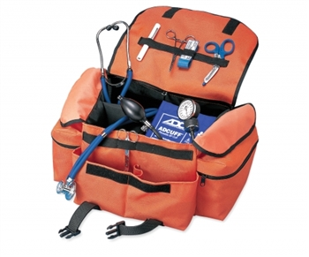 EMT Case First Responder Trauma Bag