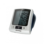 ADC Advantage 6015N Wrist Digital BP Monitor