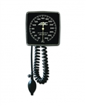 ADC Diagnostix 750W Wall Aneroid Sphygmomanometer