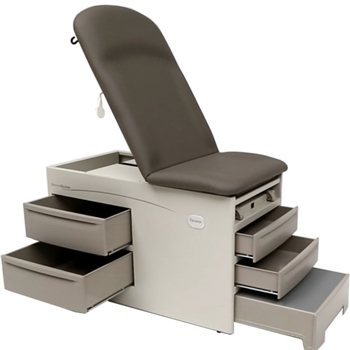 Brewer Access Exam Table