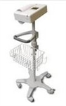 Burdick Mobile Cart for Eli 230 ECG
