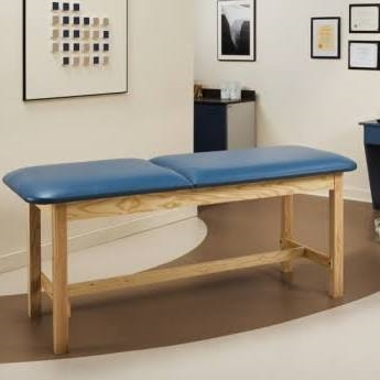 Clinton Industries Classic Series 1010 Treatment Table