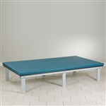 Clinton Mat Platform with Removable Mat