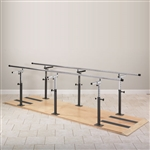 Clinton Bariatric Parallel Bars