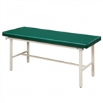 Flat Top Alpha S-Series Straight Line Treatment Table