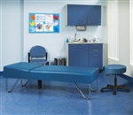 Clinton 3600-27 Ready Room Complete Exam Room Package