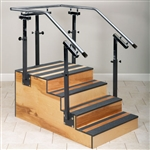 Clinton Adjustable One-Sided Staircase