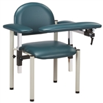 Clinton 6050-U Blood Drawing Chair SC Series