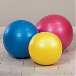 Clinton Heavy Duty Exercise Balls