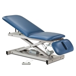 Clinton Industries Open Base Power Exam Table