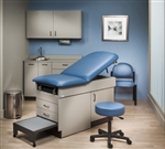 Clinton Industries Ready Room Complete Exam Room Package