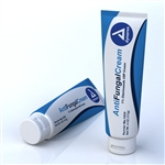 AntiFungal 1% Clotrimazole USP Cream, 4 oz. tube