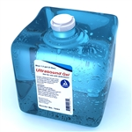 Ultrasound Gel 5 liters (1.3 gallon) Blue (4 per case)