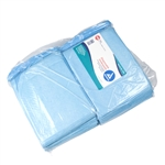 Disposable Underpads, 23x24 (31 gram) - 2/100/Cs