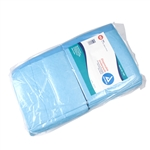 Disposable Underpads, 23x36 (60 gram) - 3/50/Cs