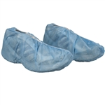 Shoe Cover with Nonskid - Universal Size - Medium (300/case)