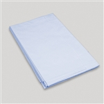 "Drape Sheets (Blue) 2ply - 40"" x 48"" (100 per case)"