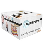 KINESIO TEX GOLD FP  3'' BEIGE (4/BOX)