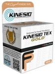 KINESIO TEX GOLD FP  3'' BEIGE ROLL