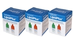 LipidPlus Lipid Profile Controls Level 1 & 2; 3mL (3 per box)