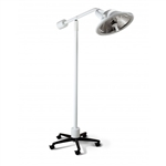 Midmark Ritter 255 Mobile LED Procedure Light