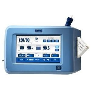 Midmark IQvitals Vitals Signs Monitor Touchscreen