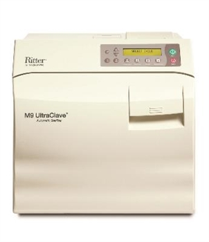 Midmark Ritter M9 UltraClave/Autoclave Automatic Sterilizer