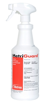 MetriGuard 32oz 12/CS