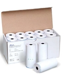 MIR Paper roll for printer 10/box