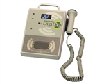 Newman Medical DigiDop II 990R Table Top Doppler