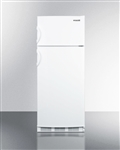 Accucold CP133 Two-door Refrigerator-Freezer
