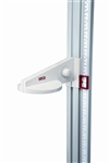 Seca 216 mechanical height measuring rod