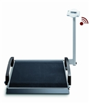 Seca 664 digital wheelchair scale