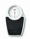 Seca 762 large floor dial scale lb/kg