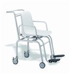 Seca 952 Chair scale for weighing while seated