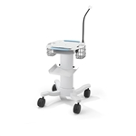 Welch Allyn Office Cart for CP 150 and PC ECG