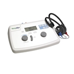 Welch Allyn AM 282 Manual Audiometer