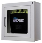 Zoll AED Plus Wall Cabinet