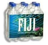 Fiji Artesian Water, 330 ml (Pack of 6)