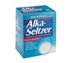 Alka-Seltzer Antacid and Pain Relief Single Dose (Box of 50)