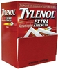 Tylenol Extra Strength Single Dose Pouches (Box of 50)