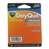 DayQuil Cold & Flu Single Dose (Box of 25)