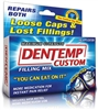 Dentemp - For Tooth Repair
