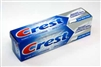Crest Toothpaste - .85 oz - 6 count