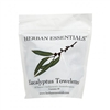 Herban Essentials Eucalyptus Towelettes - 20 count