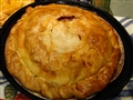 Grand Champion Apple Pie