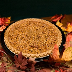 Share a wonderful Southern tradition with Love Creek's almost famous Southern Pecan Pie.