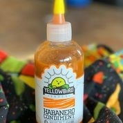 Yellowbird Habanero Sauce