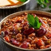 FROZEN - Wicked Good Wyoming Chili - Serves 2 adults