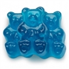 Blue Raspberry Gummi Bear